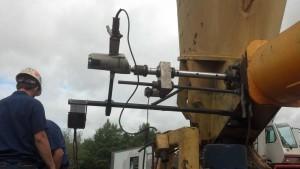 Machine Welding Maintenance