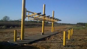 SMC Equipment Installation